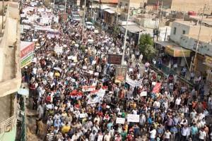 عراقيون يطالبون بتعديل الدستور وتغير نظام الحكم من البرلماني الى الرئاسي